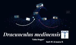 Dranculus medinesis