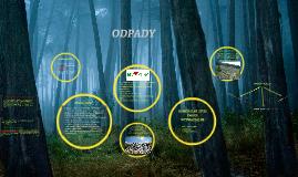 Copy of ODPADY