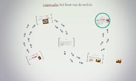 Lupercalia; het feest van de wolvin