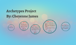 Archetypes Project