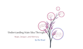 Despair hope and memory pdf