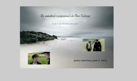 Copy of Don Calosso en la vida de Juan Bosco