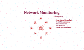 Copy of Network Monitoring