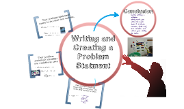 Scientific Method- Writing a Problem Statement