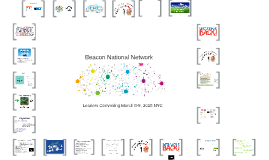 Beacon National Network - DAY 1 & 2