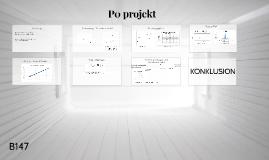 P0 projekt