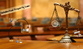Copy of Intellectual Property Law