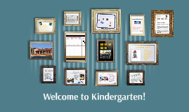 Welcome to Southwood Elementary's Kindergarten Visitation