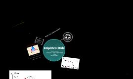 ~Empirical Rule