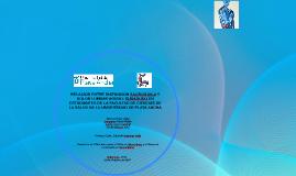 Copy of RELACIÓN ENTRE DISFUNCIÓN SACROILIACA Y DOLOR LUMBAR