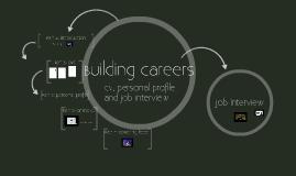 Business Skills: Building careers