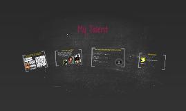 My Talent