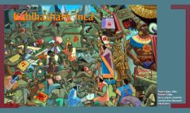 kabihasnang Inca