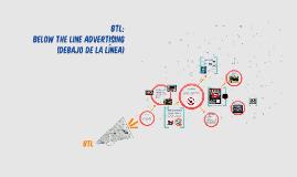 Publicidad: BTL y Marketing de Guerrilla