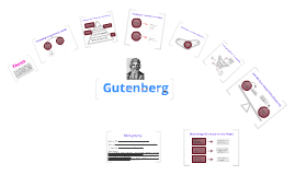 Copy of Copy of Gutenberg