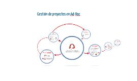 Redmine en Ad-Hoc- Organizaciones 2.0 (Master UAI)