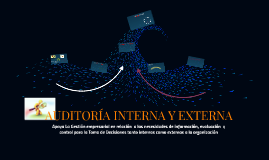 Copy of AUDITORIA INTERNA Y EXTERNA