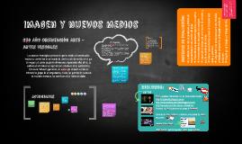 Copy of Imagen y nuevos medios