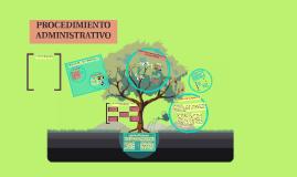 Copy of PROCEDIMIENTO ADMINISTRATIVO