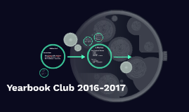 Copy of Yearbook Club 2016-2017