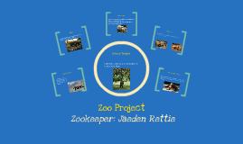 Rettie Zoo Project