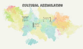 Cultural Assimlation