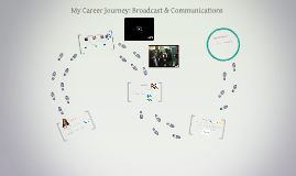 My Career Journey: Broadcast & Communications