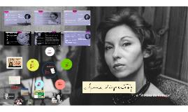 Clarice Lispector e a Hora da Estrela - Vanessa Dagostim
