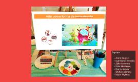 Copy of Laboratorio de Artes Integradas