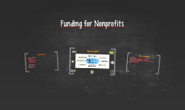 Funding for Nonprofits