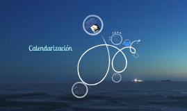 Copy of Calendarización de Proyectos de Software