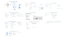 Stochastic Signal Analysis