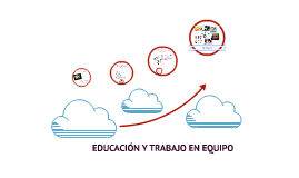 EDUCACIÓN Y TRABAJO EN EQUIPO