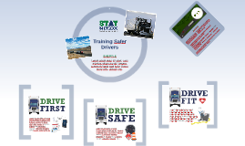Training Safer Drivers
