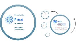 Manual de prezi actualizado 2013, en Español