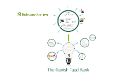 The Danish Food Bank