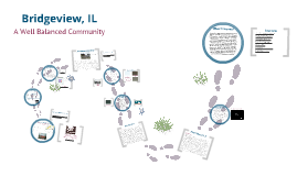 Bridgeview, IL:  Cultural Mapping Project