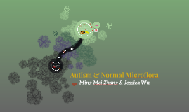 Autism and Normal Microflora