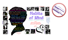 Copy of Habits of Mind