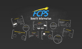 FCPS New Hire Onboarding - Benefits