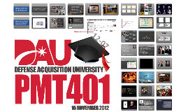 PMT 401 Final