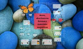 Copy of Acero