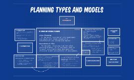 iii. Urban and Regional Planning