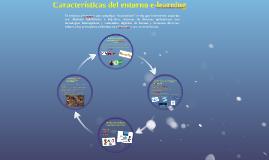 Podemos encontrar servicios en e-learning como: