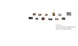 Copy of linea del tiempo INDEPENDENCIA DE MEXICO