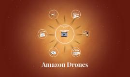 Amazon Drones!