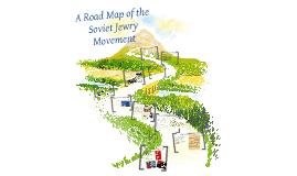 Soviet Jewry Road Map