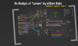 """Copy of An Analysis of """"London"""" by William Blake"""