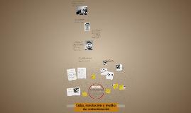 Cuba, revolución y medios de comunicación