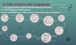 La folle histoire des Crépidules